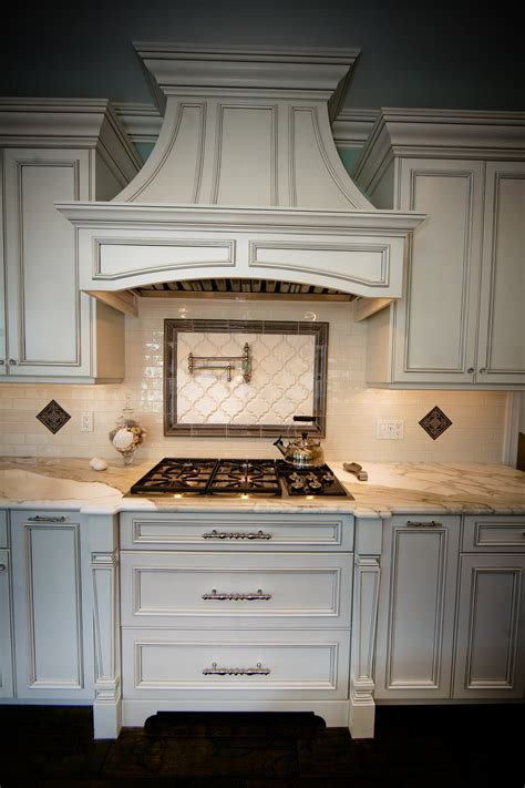 Range Hood Ideas Kitchen Kitchen Hoods Design Line Kitchens In Sea Girt Nj
