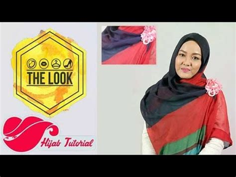 download tutorial hijab syar i full download hijab syar i tutorial special occasion