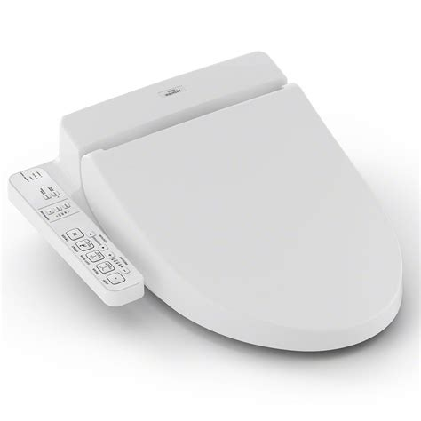 Electric Toilet by Smartbidet Electric Bidet Seat For Elongated Toilets In