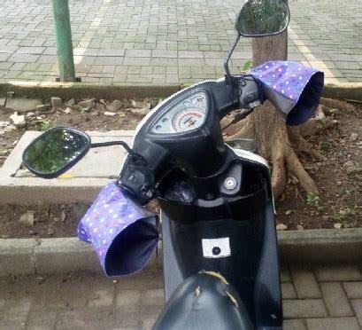 Sarung Tangan Yang Nempel Di Motor satamo sarung tangan stang motor praktis dienjoybisnis