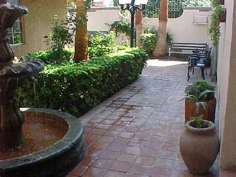 inner garden 마리아 보니타 비즈니스 호텔 스위트 시우다드후아레스 사진 트립어드바이저