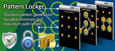 pattern lock for android 4 0 free download buy pattern locker custom controls for android