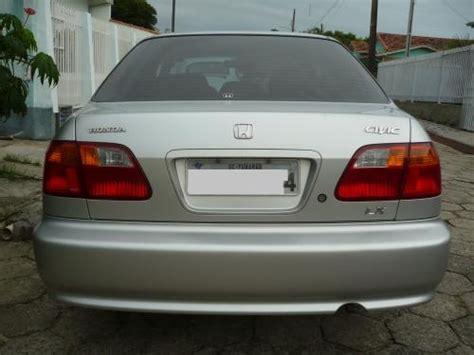 old car manuals online 1999 honda civic interior lighting honda civic 1999 rodas aro 17 quot foto 3 car interior