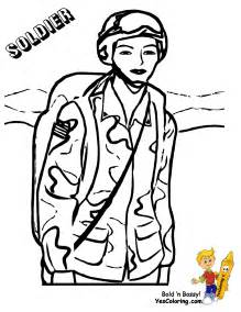 soldier coloring pages army soldier coloring page az coloring pages