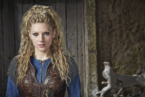 history channel vikings women hairstyles vikings renewed for season 4 popsugar entertainment