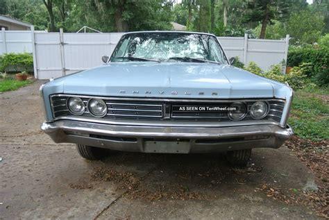 1966 Chrysler Newport by 1966 Chrysler Newport Coupe