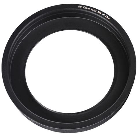 Adapter Canon 77mm nisi 77mm adapter ring for nisi 180mm filter nip ad c1124