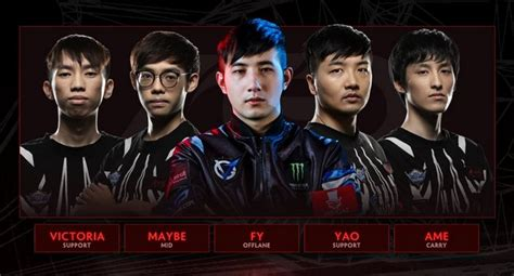 Premium Zipper Lgd Gaming 1 dota 2 news lgd fy is now both a team name and a player gosugamers