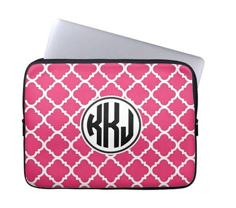 personalized laptop sleeve design your own laptop macbook
