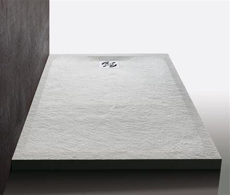 piatto doccia incassato samo piatto doccia antiscivolo in mineralmarmo 174 80