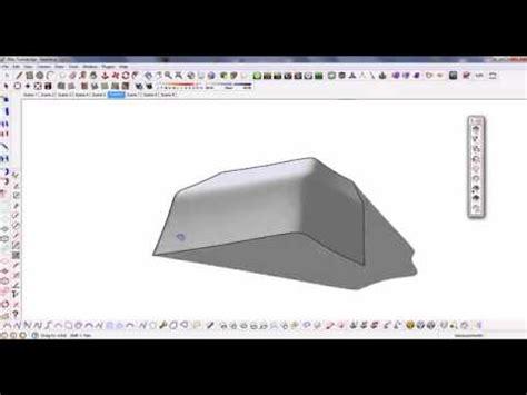 google sketchup tutorial cz sketchup plugin tutorial extrude tools czmaster