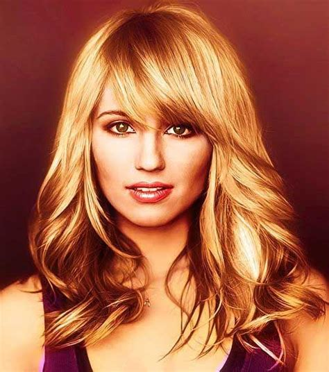 haircuts with side bangs pinterest 20 long hair side swept bangs hair awesomeness