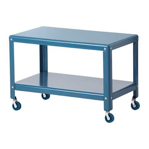 ikea blue rolling cart design share ikea catalog favorites