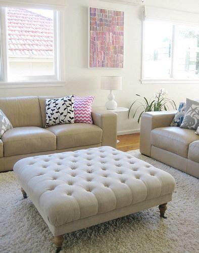 diy ottoman reupholstery best 25 upholstered ottoman ideas on pinterest diy