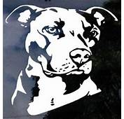 Lifes The Pits Bulls That Is Pit Bull Decals