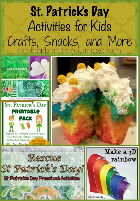 st s day printable and activities for st s day printable and activities for
