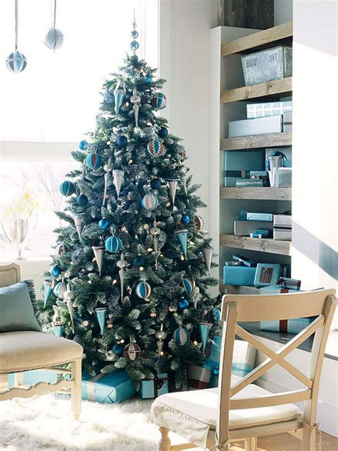 christmas tree living room 50 stunning christmas decorations for your living room