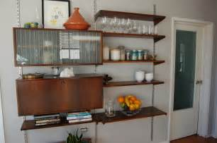 Kitchen Cabinet Shelves by Our Floating Shelves Homeintheheights