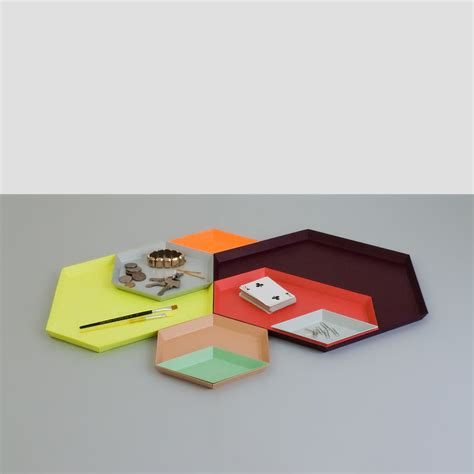 Hay Design Shop by Hay Kaleido Tray M Design Shop