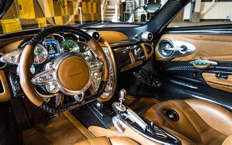 pagani interior pagani huayra interior carbon fiber steering wheel