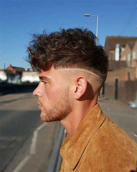 Mens Hairstyles For Thick Wavy Hair by Thick Wavy Hairstyles For Mens Hairstyles 2018