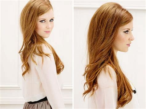 hairstyles for long hair do it yourself do it yourself hairstyles for long hair