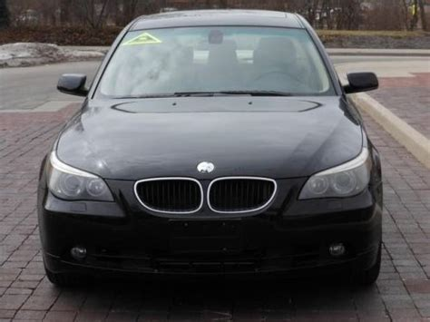 auto air conditioning service 2006 bmw 530 parental controls buy used 2006 bmw 530 i in 969 n range line rd carmel indiana united states for us 12 495 00