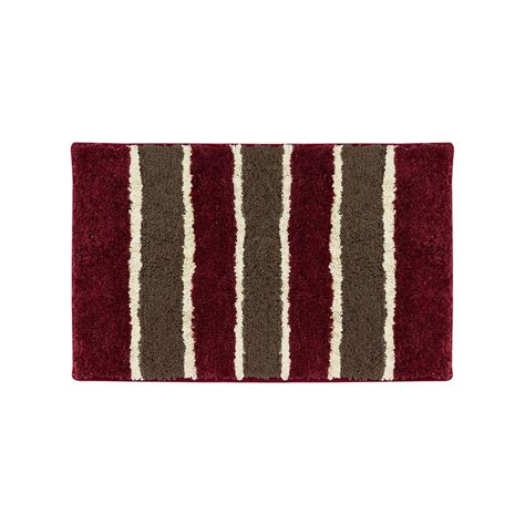 home depot bathroom rugs bathtopia herald barn 16 in x 24 in bath rug