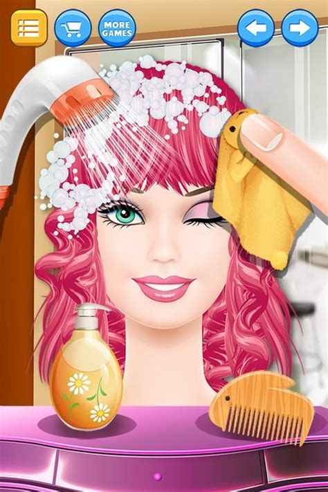 fashion doll hair spa apk fashion doll hair spa apk free educational android