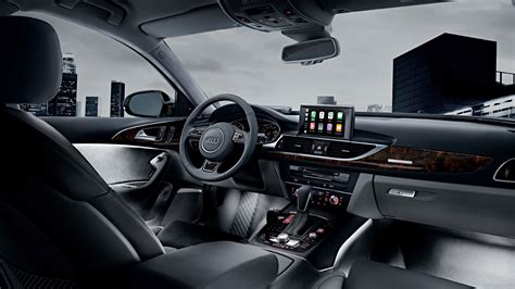 Audi Interieur by 2018 Audi A6 Interior New Car Release Date And Review