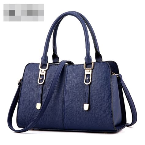 Tas Wanita Import Elegans Promo Cantik Blue jual b2013 blue tas selempang import cantik grosirimpor