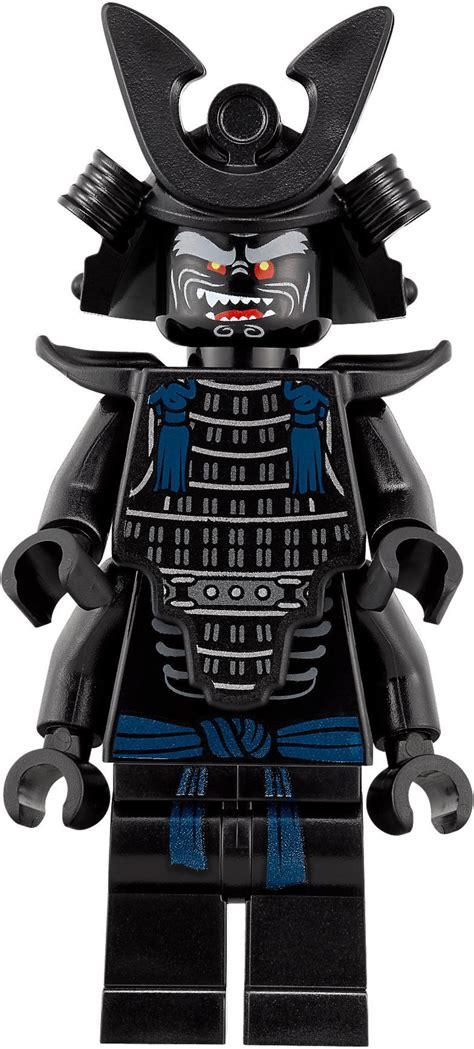 lego ninjago   garma mecha man mattonito