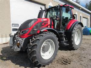 used valtra t174ev tractors year 2016 for sale mascus usa