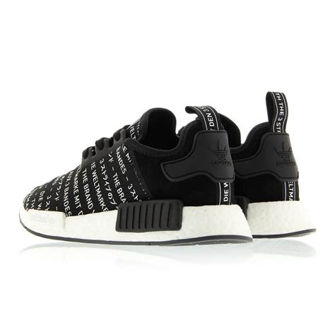 Adidas Nmd 3setripes Combi adidas nmd r1 3 stripes black the sole supplier