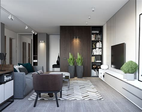 modern decorating the best arrangement to make your small home interior