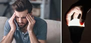 professor eco friendly light bulbs are causing headaches