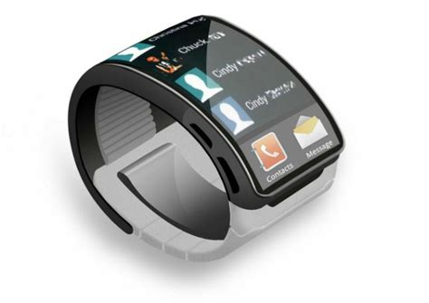 android gear samsung galaxy gear smart colors revealed