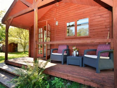 Cornwall Log Cabin Holidays by Chy Aber Log Cabin Liskeard South Cornwall