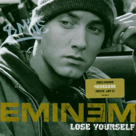 eminem yourself eminem album 171 lose yourself 187