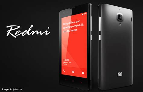 Hp Xiaomi Redmi Note 4g Smartphone Lte Snapdragon 400 xiaomi redmi note 4g snapdragon 400 and android kitkat