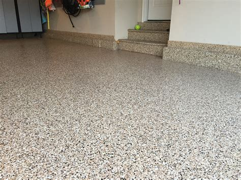 Which Floor Or What Floor - epoxy garage floors that are beautiful and commercial