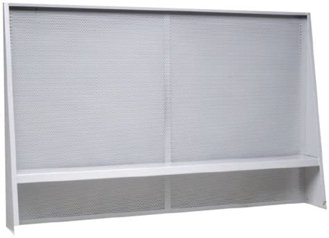 pannelli porta attrezzi pannello porta attrezzi da banco in lamiera forata mm