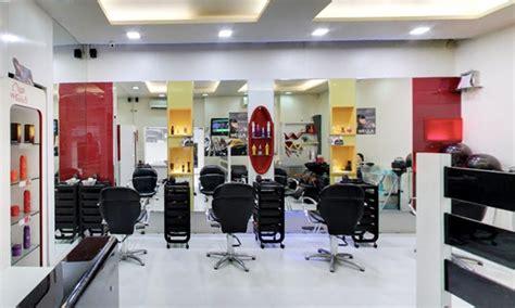 groupon haircut mumbai l oreal rebonding deep conditioning advance haircut