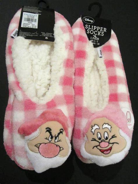 sock boots primark details about primark disney seven dwarfs happy grumpy