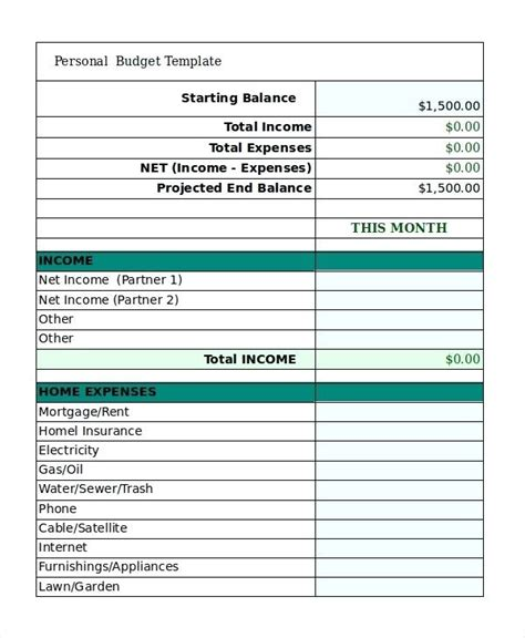 Excel Income Expense Template Ereads Club Income Expense Budget Template