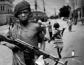 Child Soldiers Essay by Child Soldiers Essay