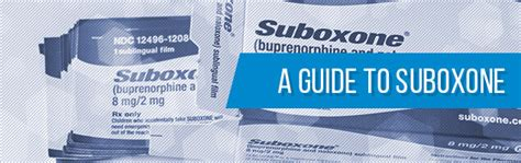 How To Rapid Detox Suboxone by Suboxone Here Is Everything You Need To About This