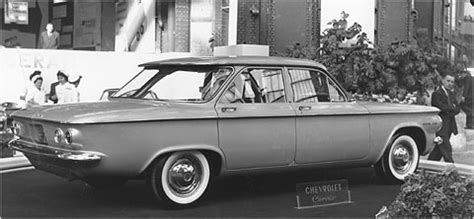 how cars run 1960 chevrolet corvair security system wheels wheels blog the new york times