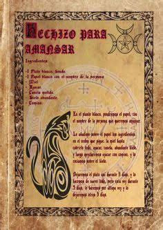 libro witches tarot trastos de bruja alejar a nuestro enemigo yoruba tarot witches and magic spells