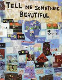 Tracey Emin Patchwork - april 2009 karenloiswhiteread s weblog